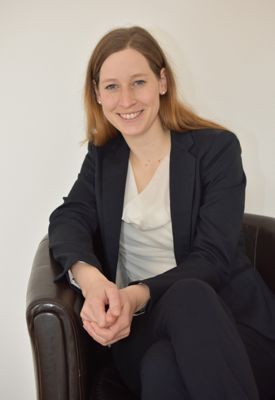 Ricarda Holtmann – Holtmann-Consulting in Hamm – Coaching und Mediation
